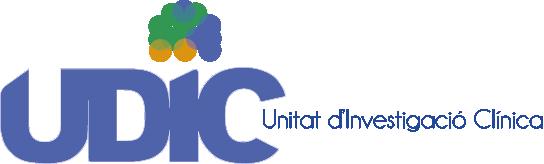UDIC Unitat D'Investigació Clínica